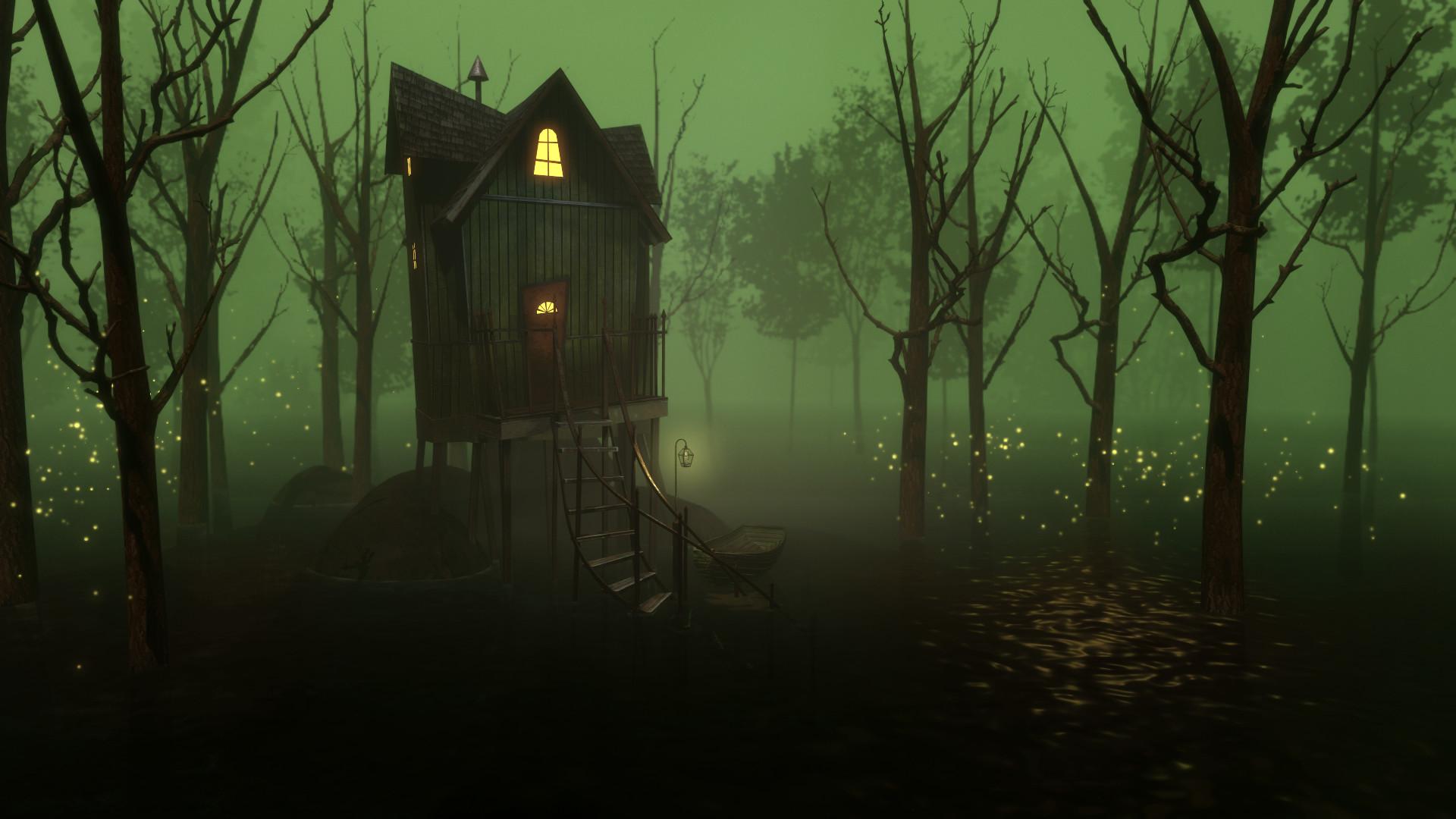 Lauren morrison witchhouse frontcam3