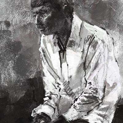 Ludovic ribardiere sittingguy01