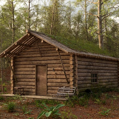 Kevin lorengel cabin