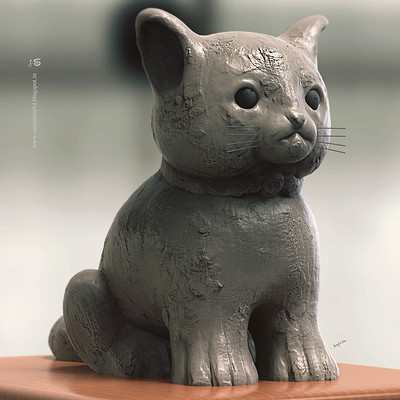 Surajit sen billi sped sculpt by surajitsen 021225018