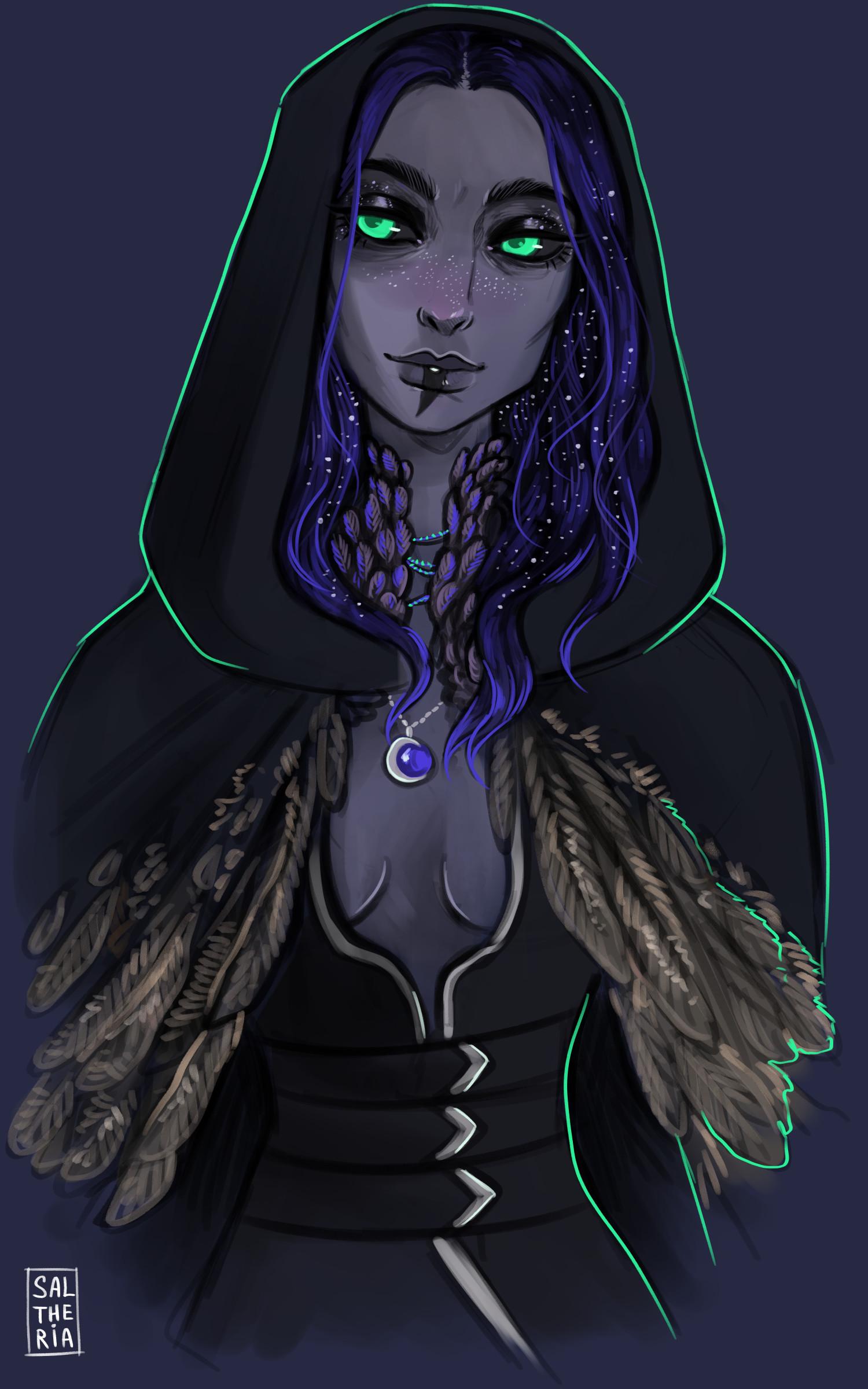 Aleksandra markaryan nocturne5