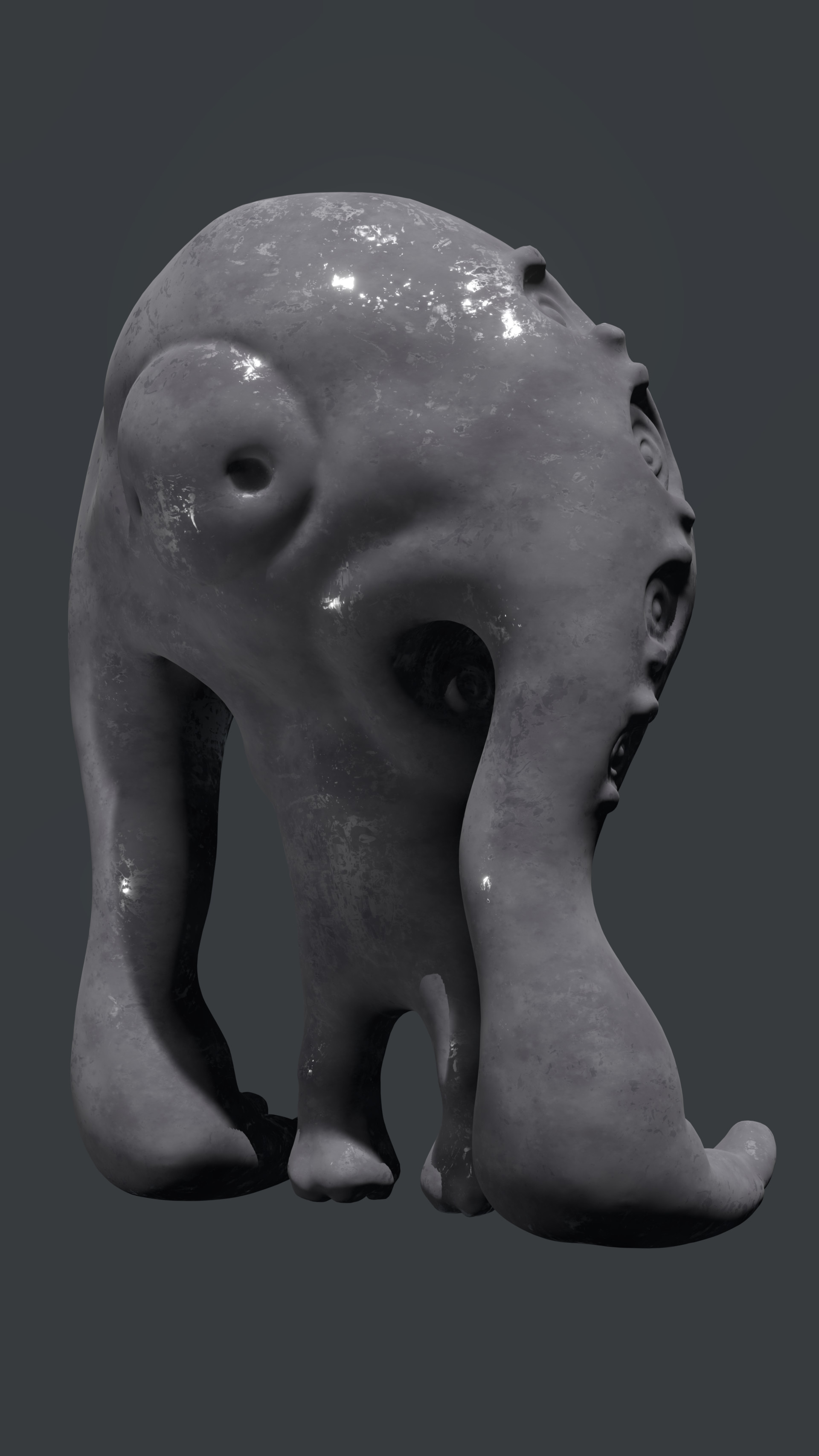 Esa havu golem rendered2