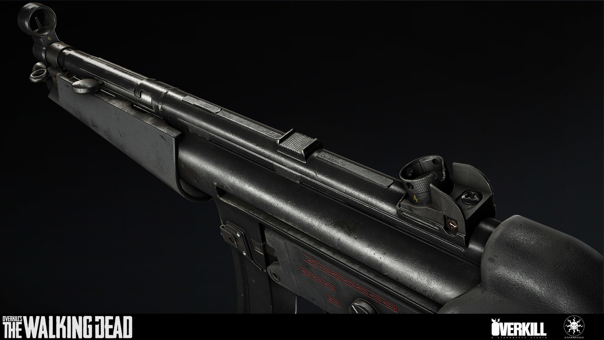 Maxi vazquez mp5 3