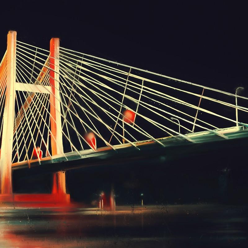Great River Bridge