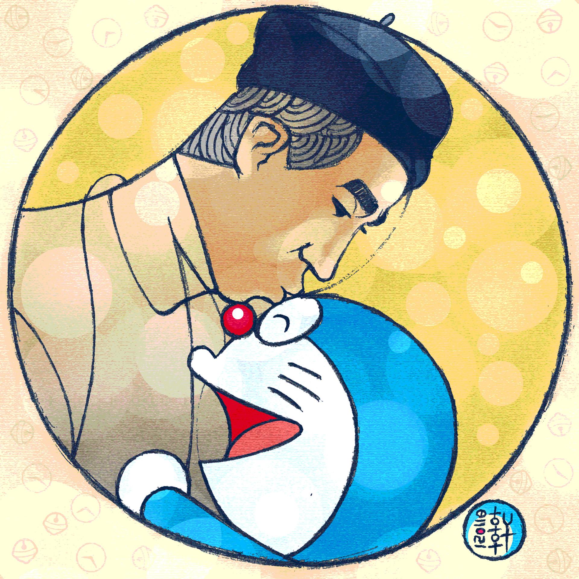 Eric lynx lin fujimotohiroshi