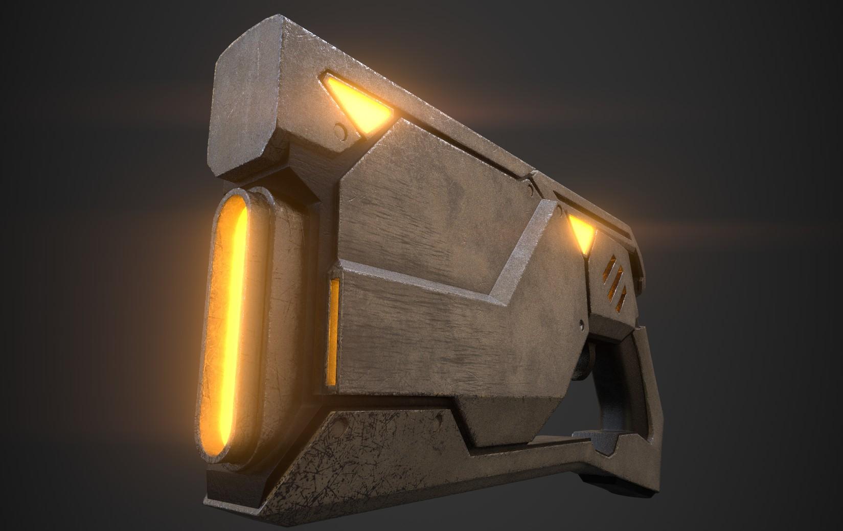 Kevin gillis nagy gun concept new 04