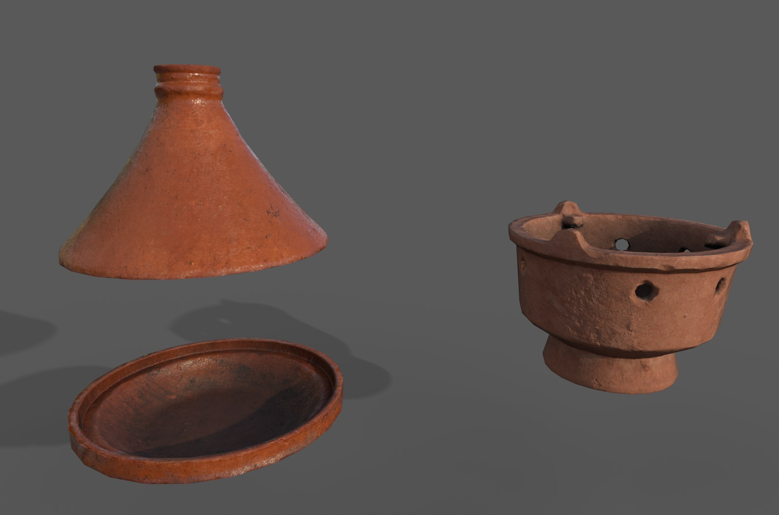 Modeling/Texture Color Tintable