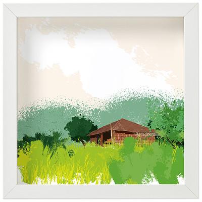 Rajesh r sawant splatter house 2