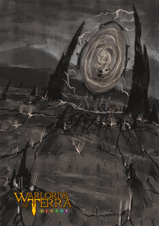 Replacement portal sketch
