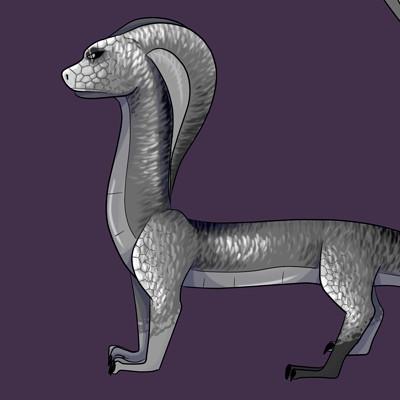 Mariah lindburg greyserpent
