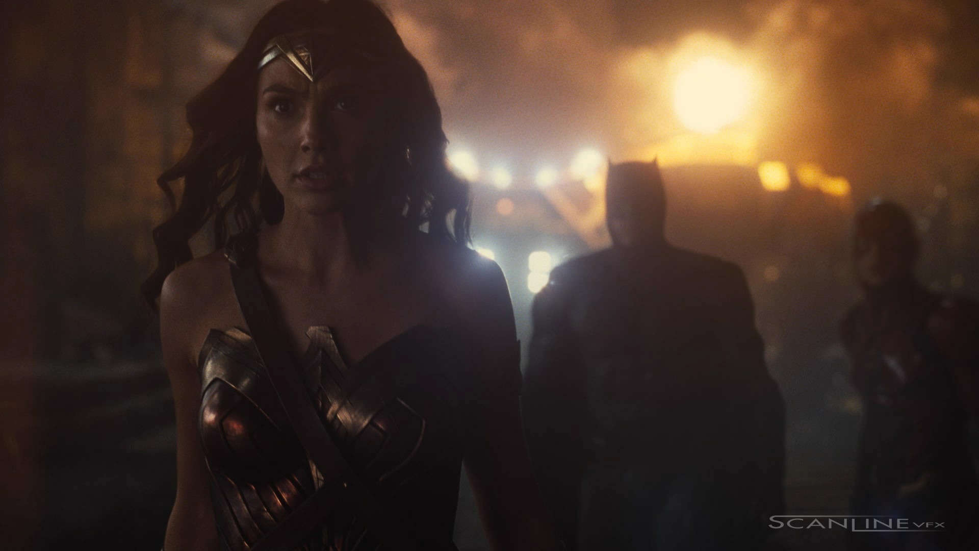 Compositing and integration work I have done in 2017 at Scanline VFX, as a Compositor. Featuring: Justice League  CG  + Green Screen Integration.