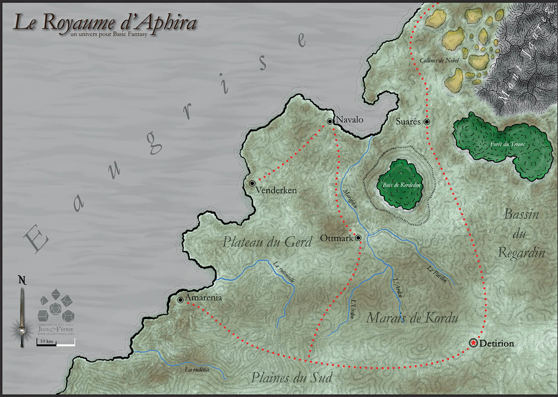 Ronan salieri royaume aphira 2