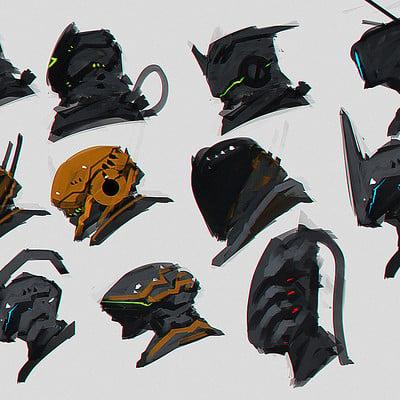 Benedick bana helmetdesign 002 lores