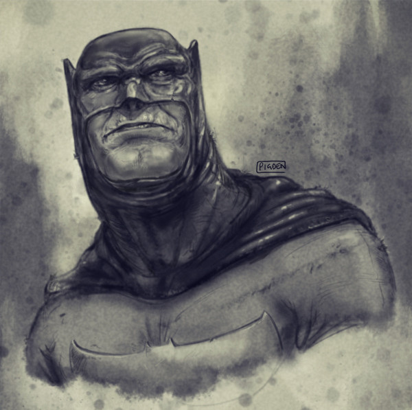 Christopher pigden batman christopher pigden