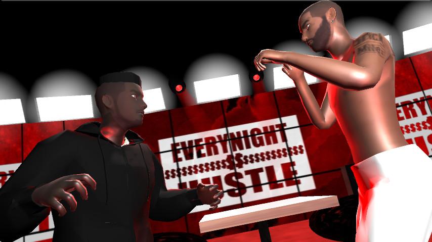 Everynight Hustle 2