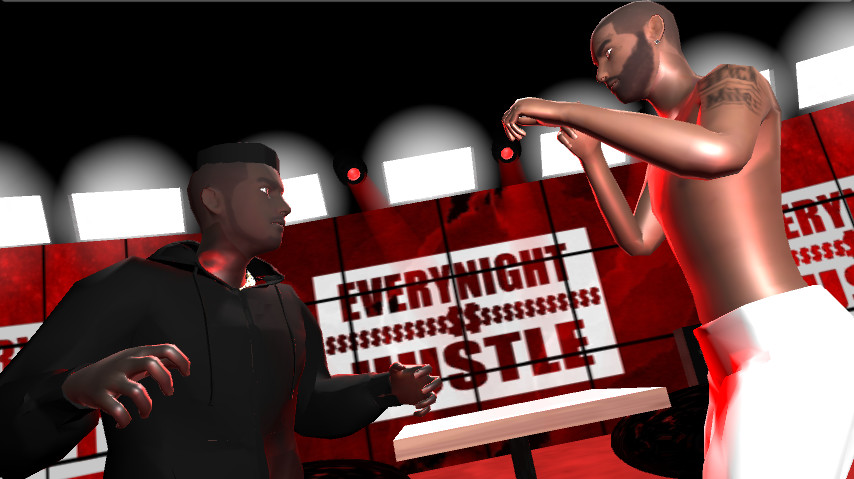 Everynight Hustle 2
