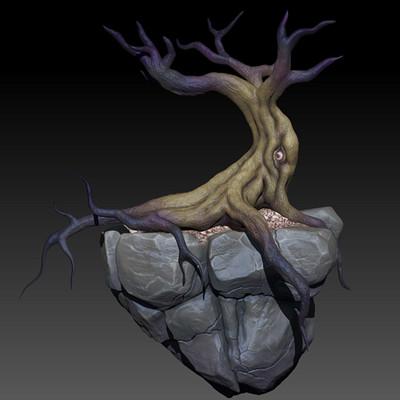Deniz undan tree8