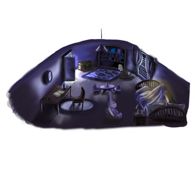 Doriane claireaux chambre gsrdhtfjyg