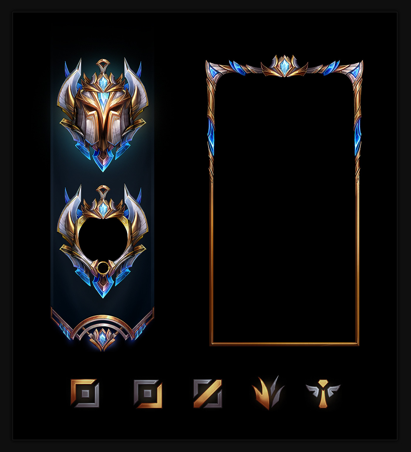 Samuel Thompson Ranked Rewards League Of Legends
