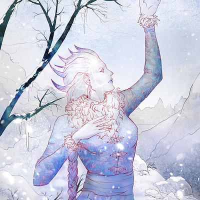 Rita kerts winter08