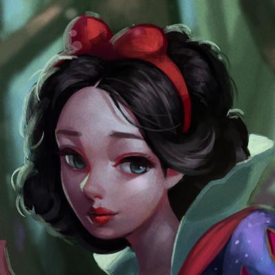 Henry chen snow white