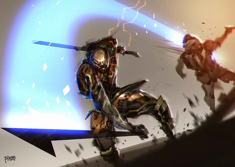 Benedick bana flashblade4 lores