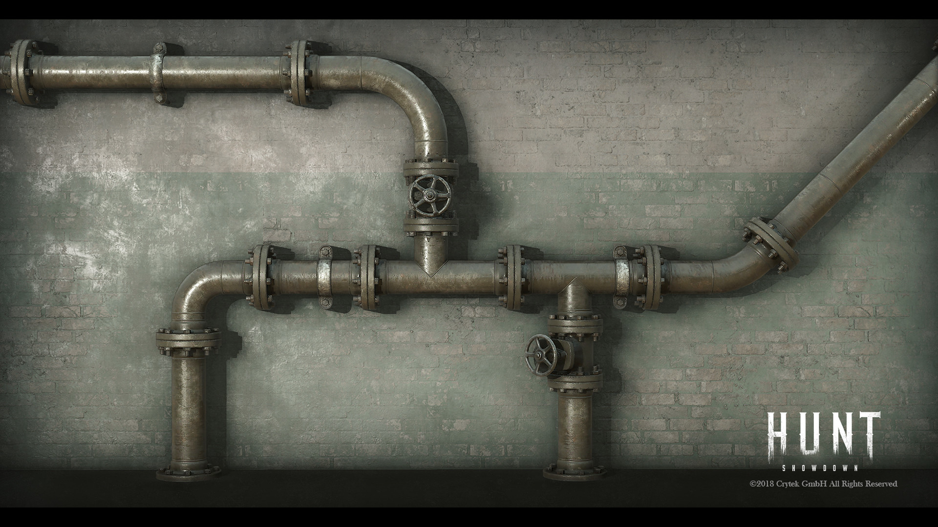 Modular Pipeset Overview