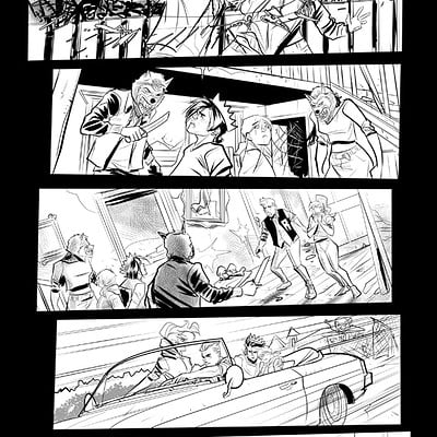 Joe eisma jughex the hunger 8 pg11