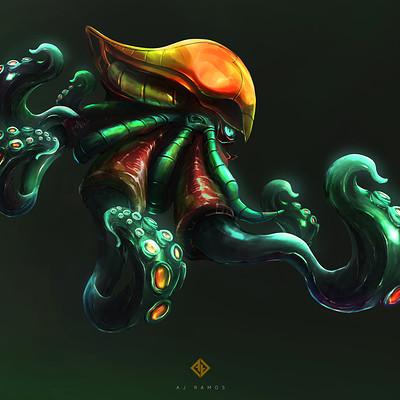 Aj ramos squidbot final