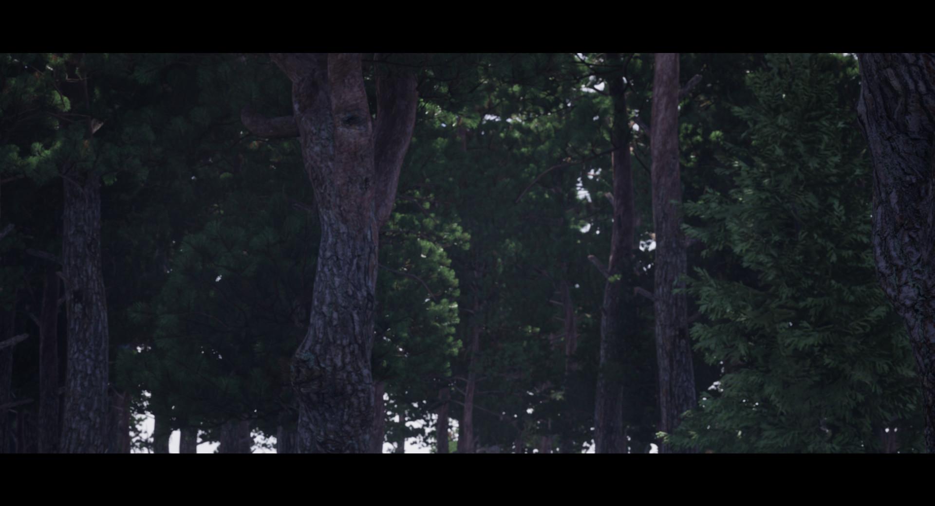 George hulm screenshot00721