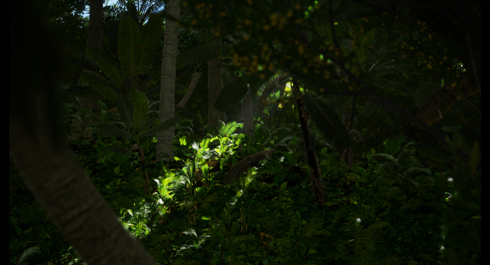 George hulm screenshot00340
