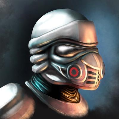 David bock helmet dark v4 cc