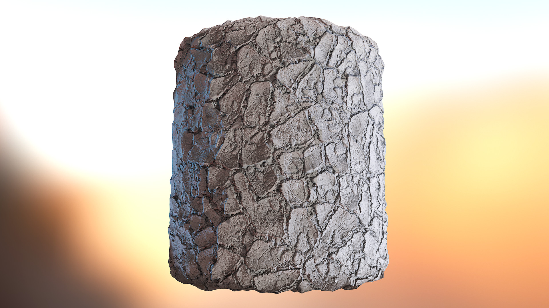 Olle norling dried mud render 4
