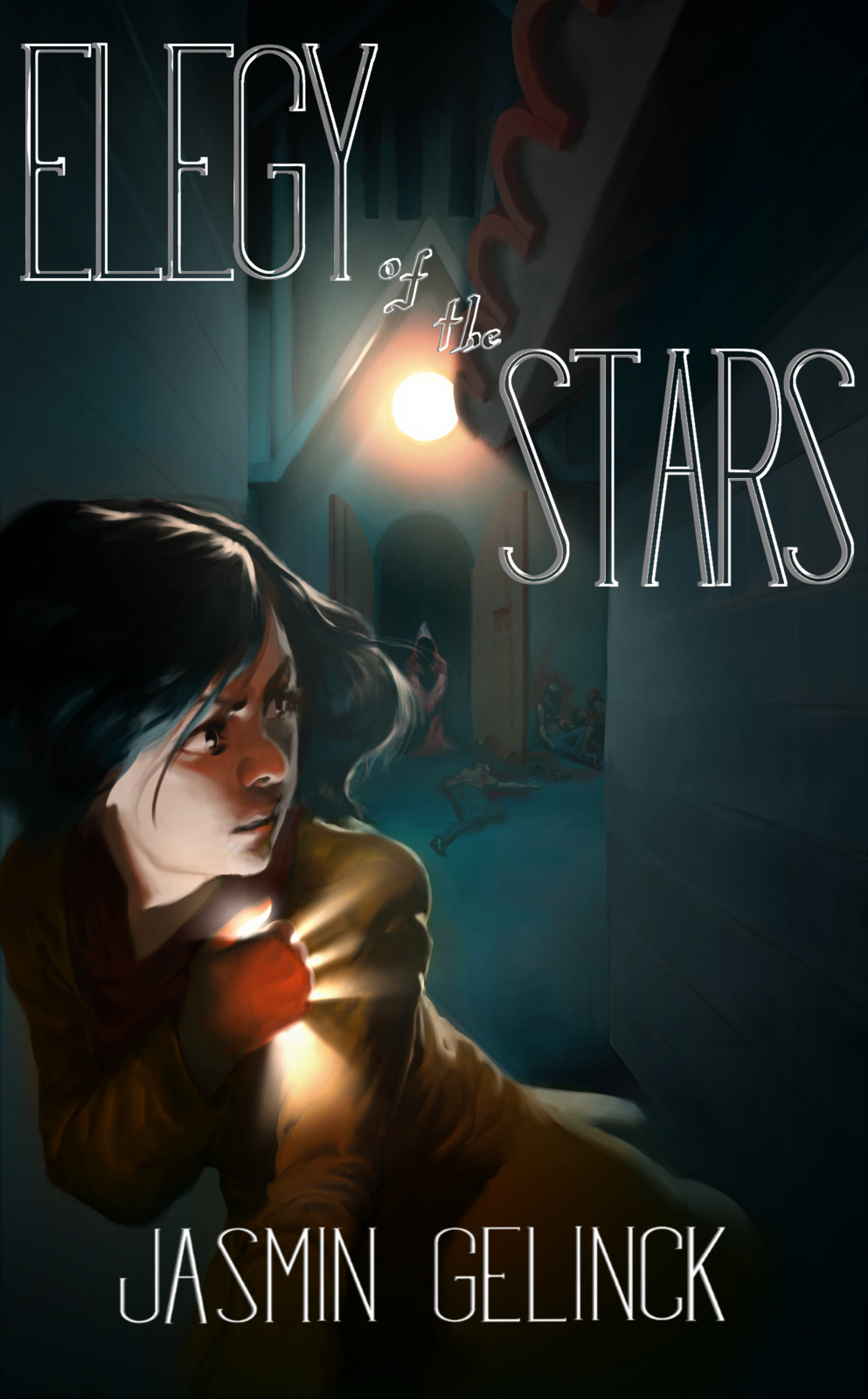 cover for Elegy of the stars