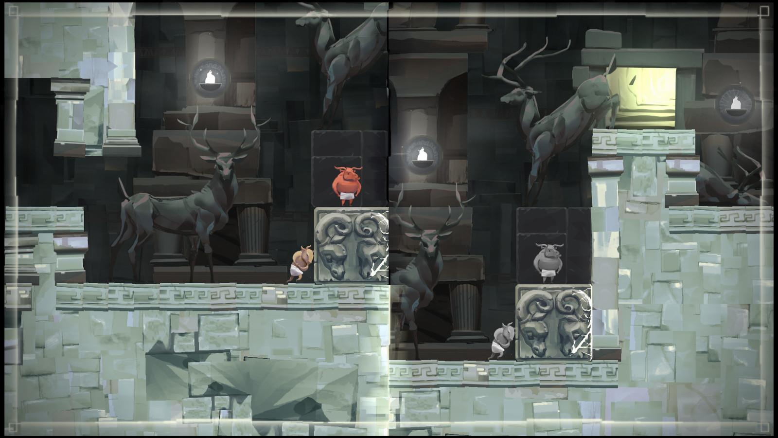 Ingame Screenshot 5