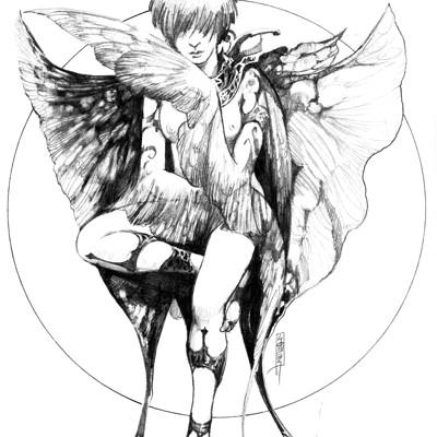 Tommaso gomez tommaso gomez fairy2