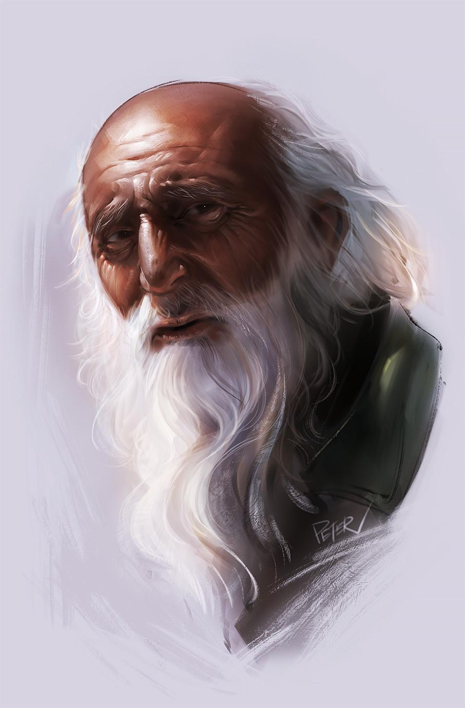 Peter xiao 606