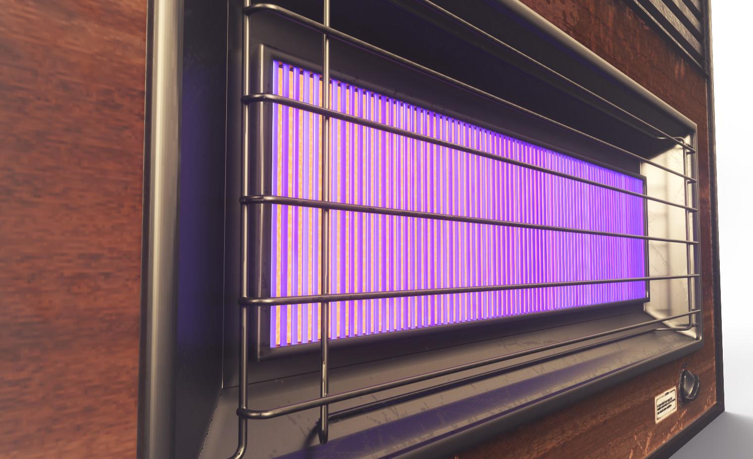 Kevin adamovics rinnai rce 318h natural gas fan heater grate