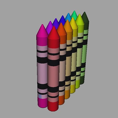 Holly cyprien crayons repositioned for box