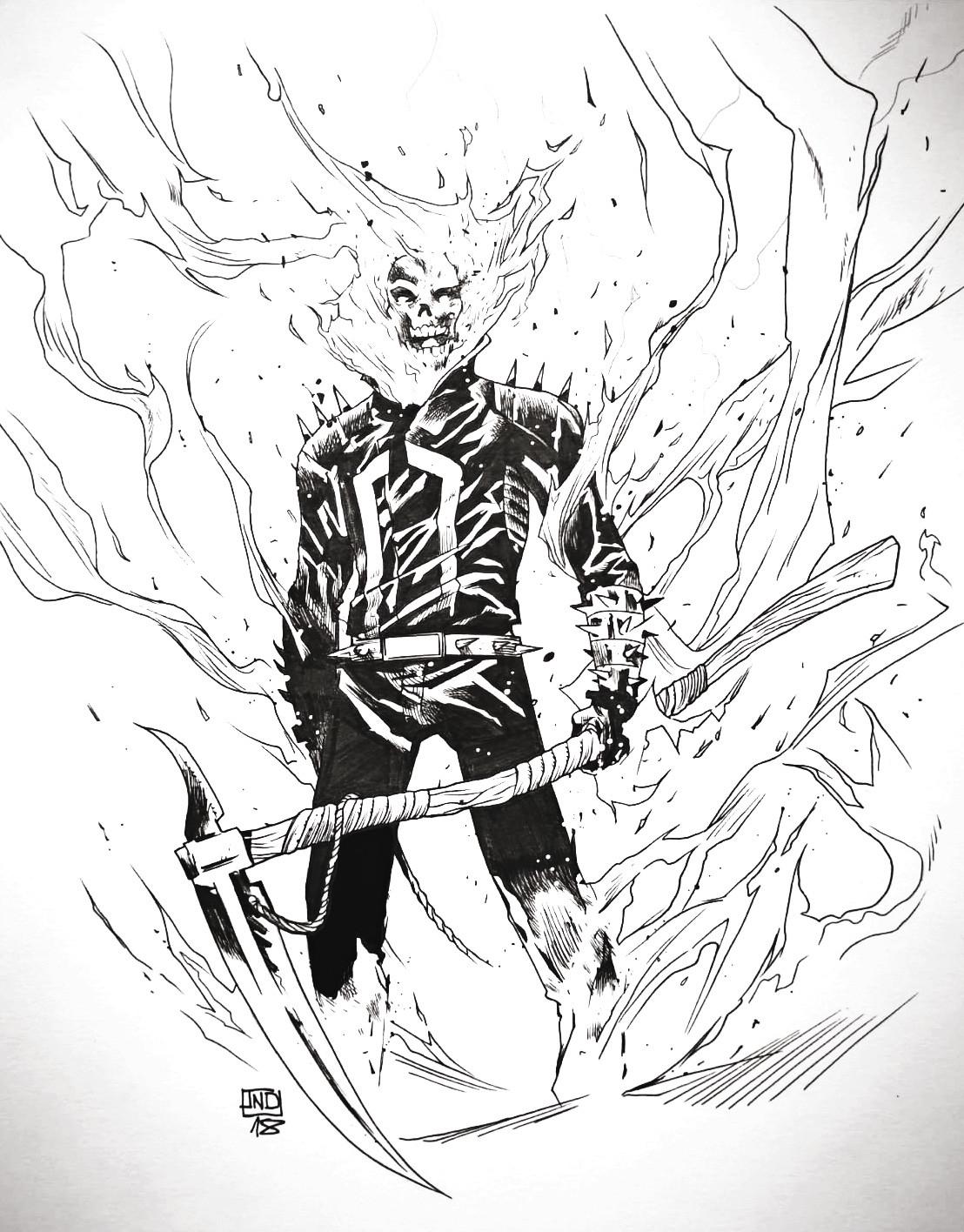 concept by: Stefano Landini Art Marvel an DC comics Artist www.stefanolandiniart.com