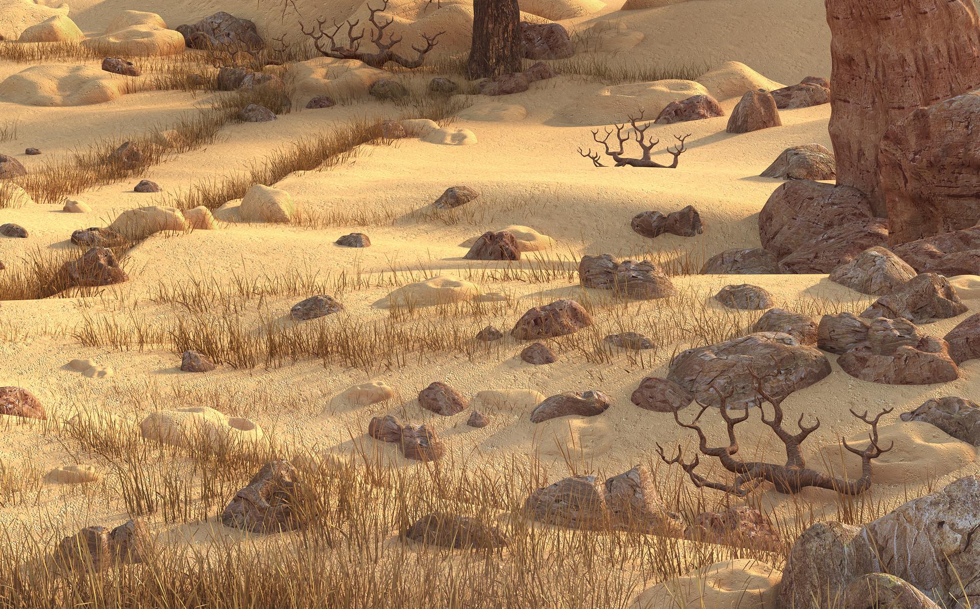 Marc mons desert5