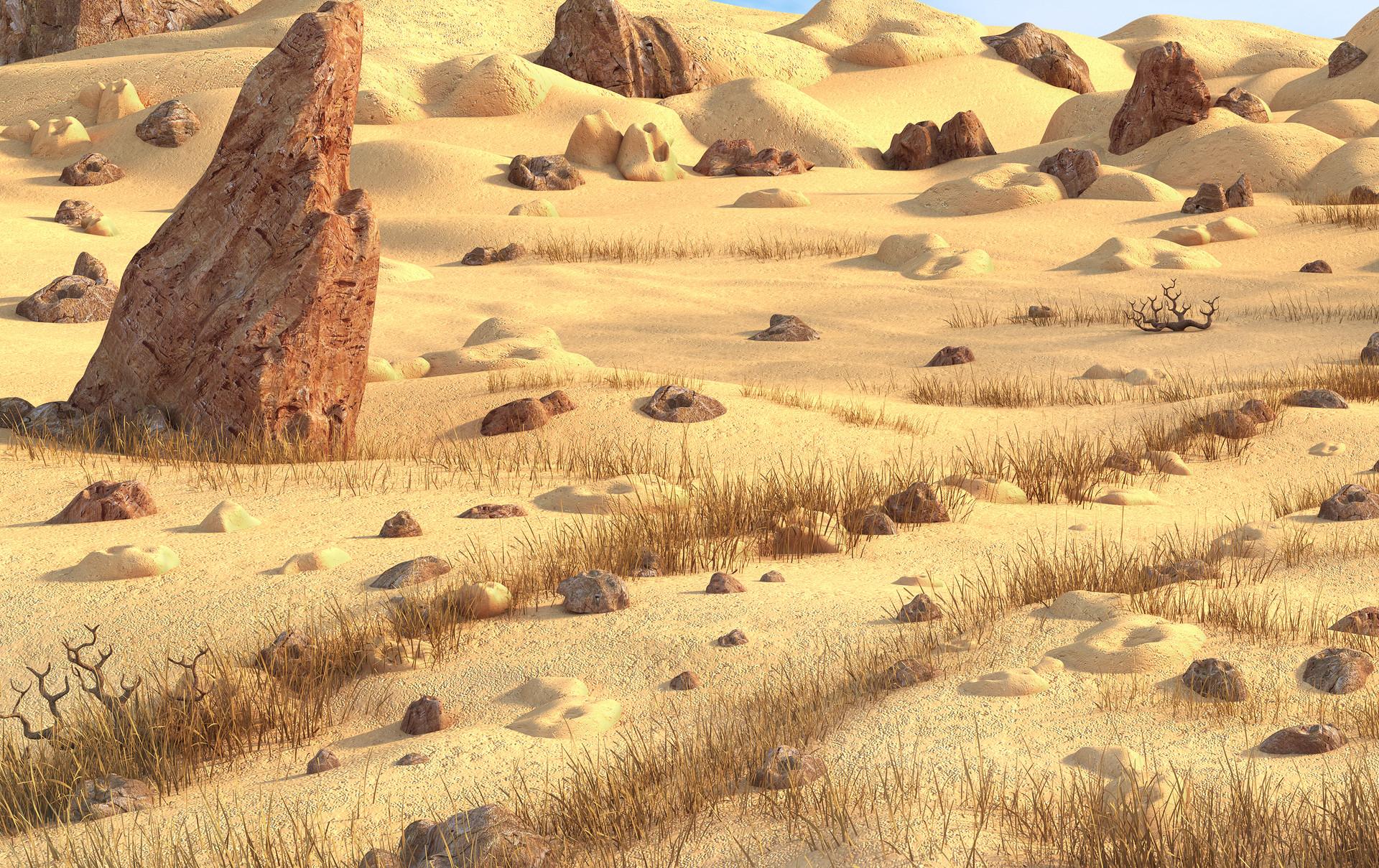 Marc mons desert6