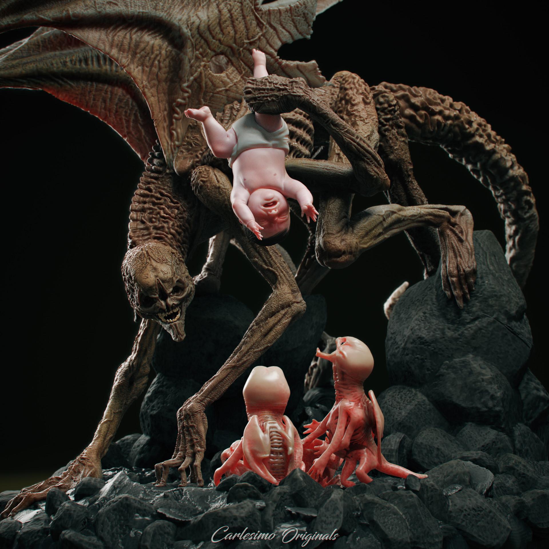 Franco carlesimo babysnatcher carlesimooriginals 00000