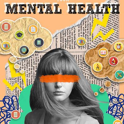 Kath de leon mind your mental health