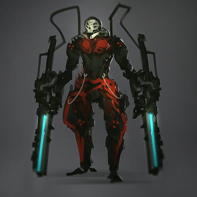 Benedick bana skull soldier final2 lores