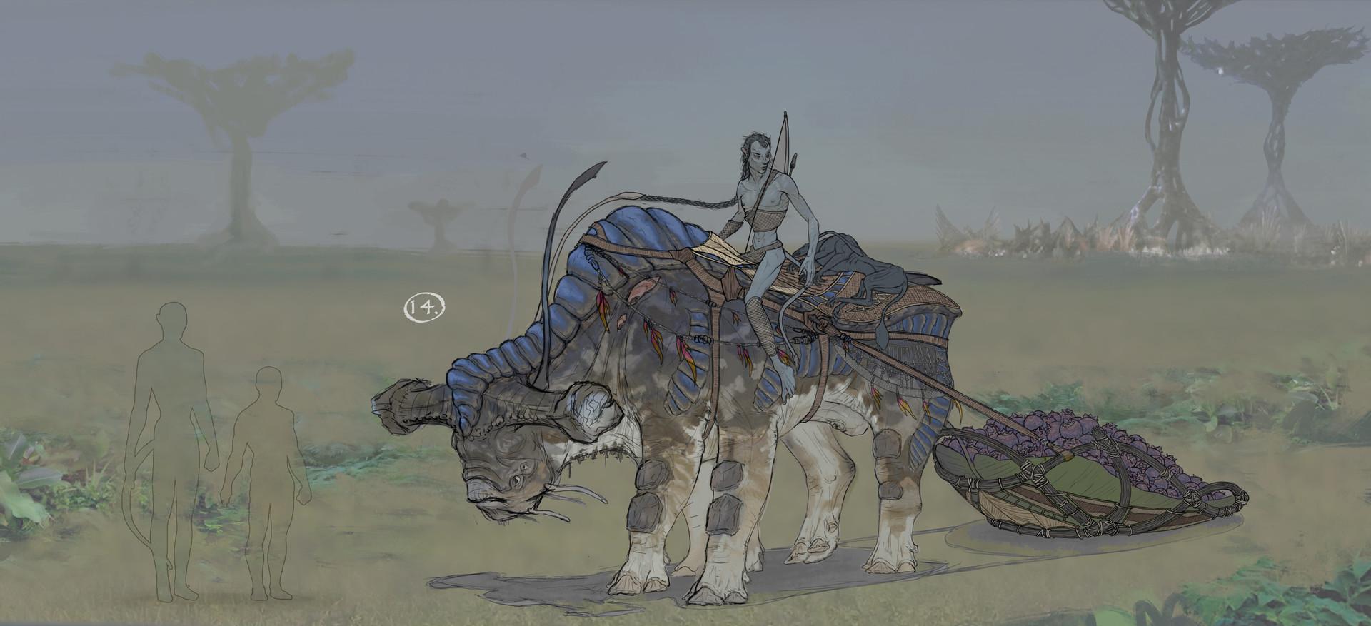 Jordi van hees 8 color variation 3