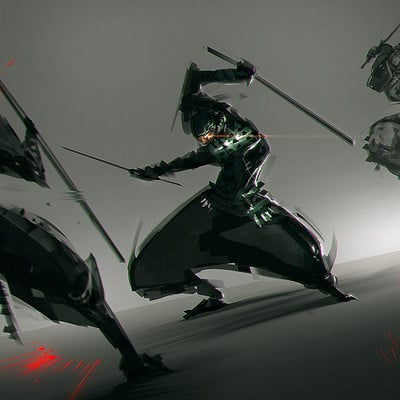 Benedick bana assassin jin coloring final lores