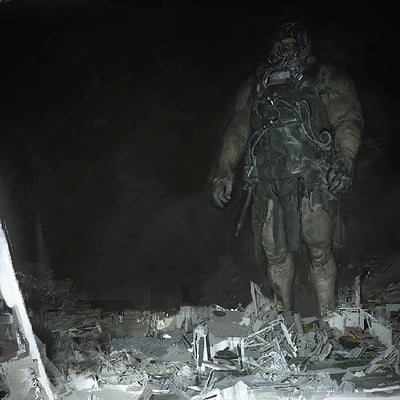 Oleg vdovenko reaper 2