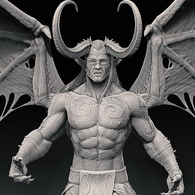 Ares dragonis lordillidan
