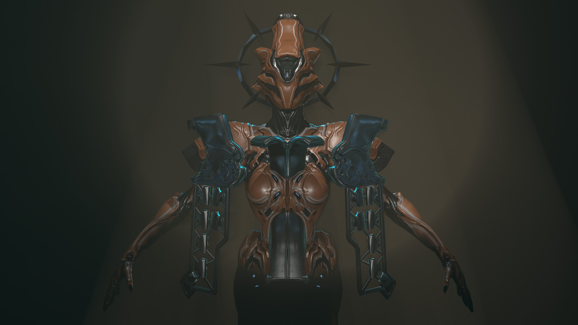 Conor Souness Gara Rouen Alt Helmet Warframe Tennogen Sadly, she doesn't feel as superior as other dps warframes and also lacks the ability to be as efficient with her crowd control as an. conor souness